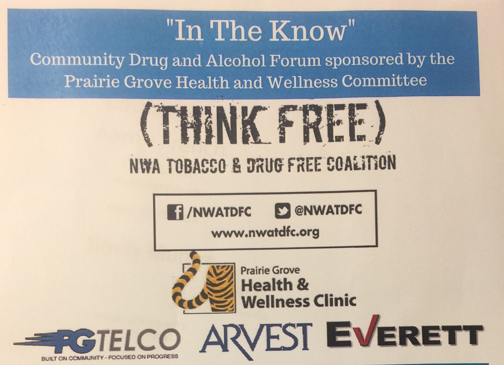 In The Know - Community Drug & Alcohol Forum
